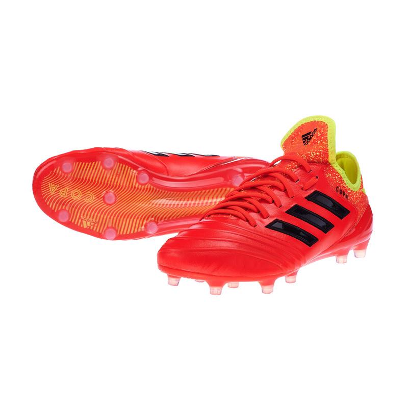 Бутсы Adidas Copa 18.1