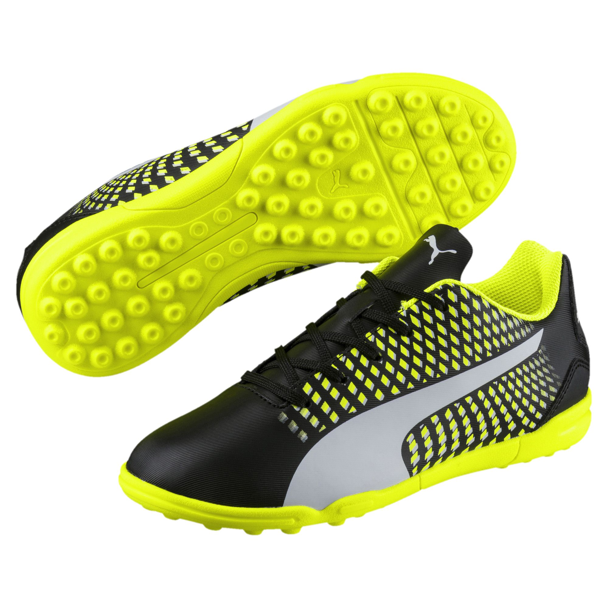 Детская универсальная обувь 40 шипов Puma Adreno III