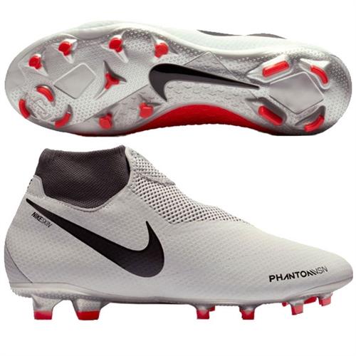 Бутсы Nike Phantom Vision Pro White