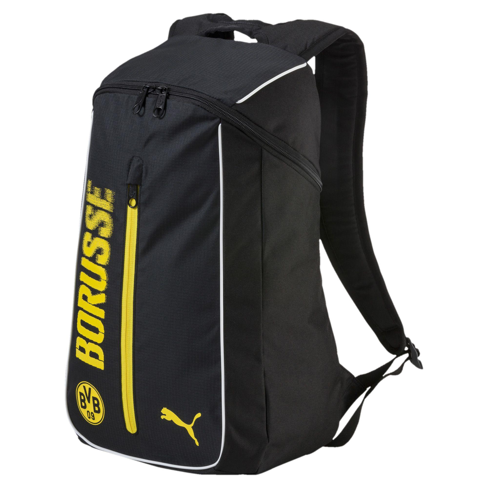 Рюкзак Puma BVB Fanwear
