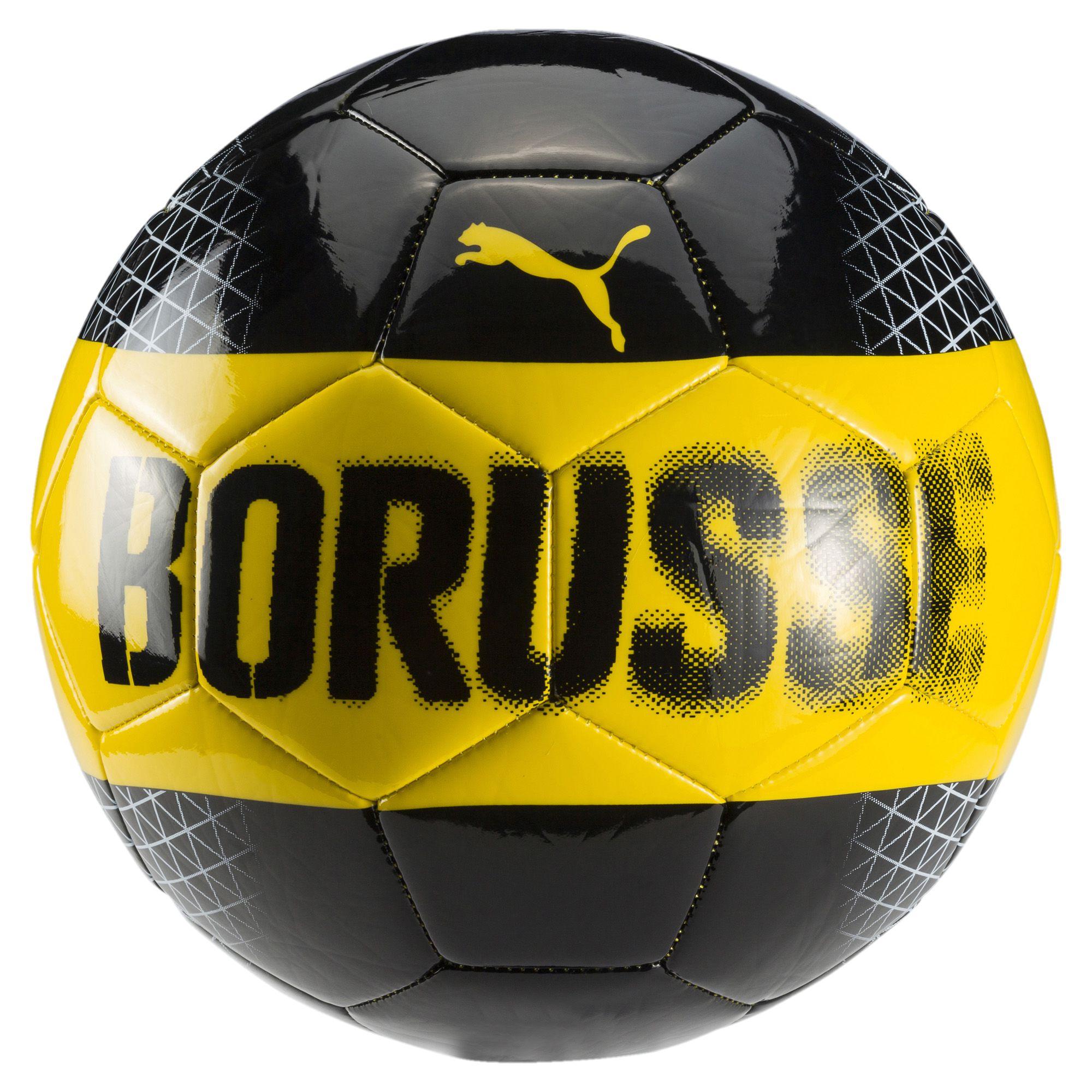 Футбольный мяч Puma BVB Fan