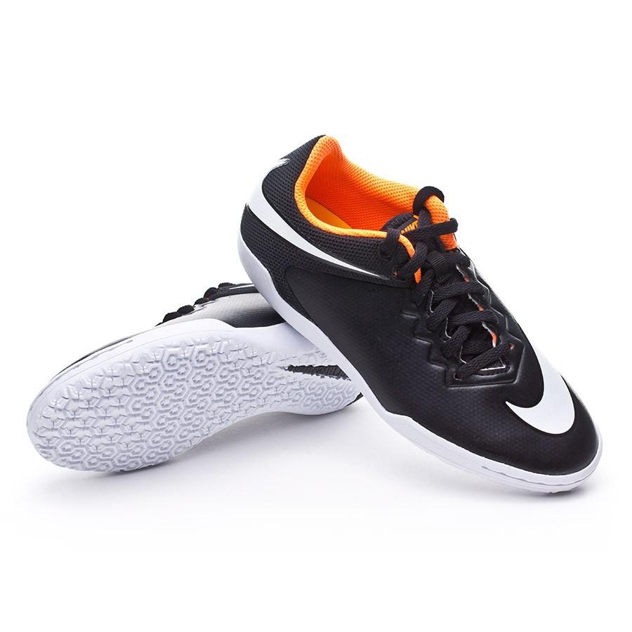 Бутсы 40 шипов Nike Hypervenomx Pro Street