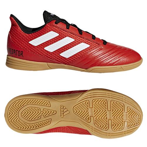 Детская зальная обувь Adidas Predator Tango 18.4