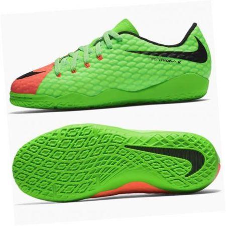 Детская зальная обувь Nike HypervenomX Phelon III