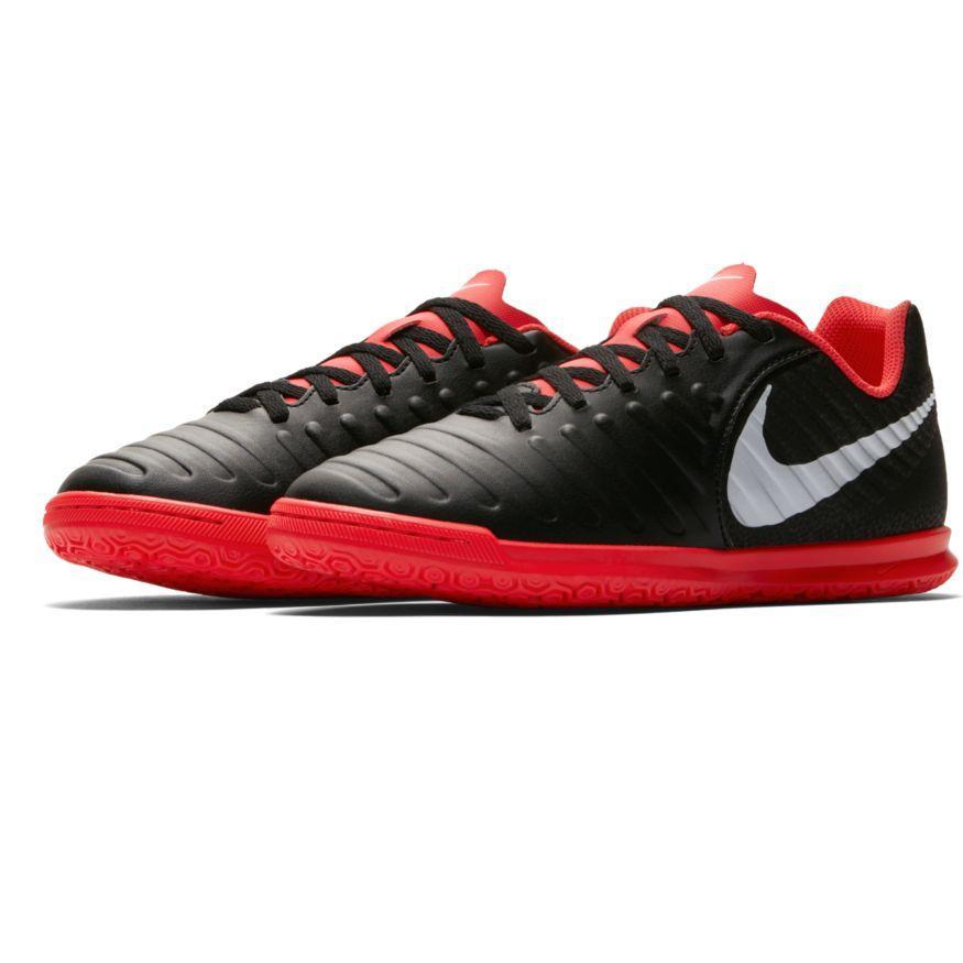 Детская зальная обувь Nike Jr. LegendX 7 Club