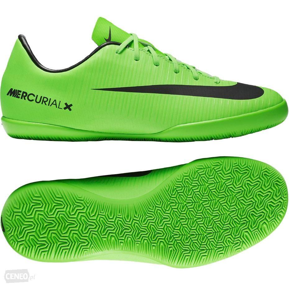 Детская зальная обувь Nike Mercurial Vapor XI