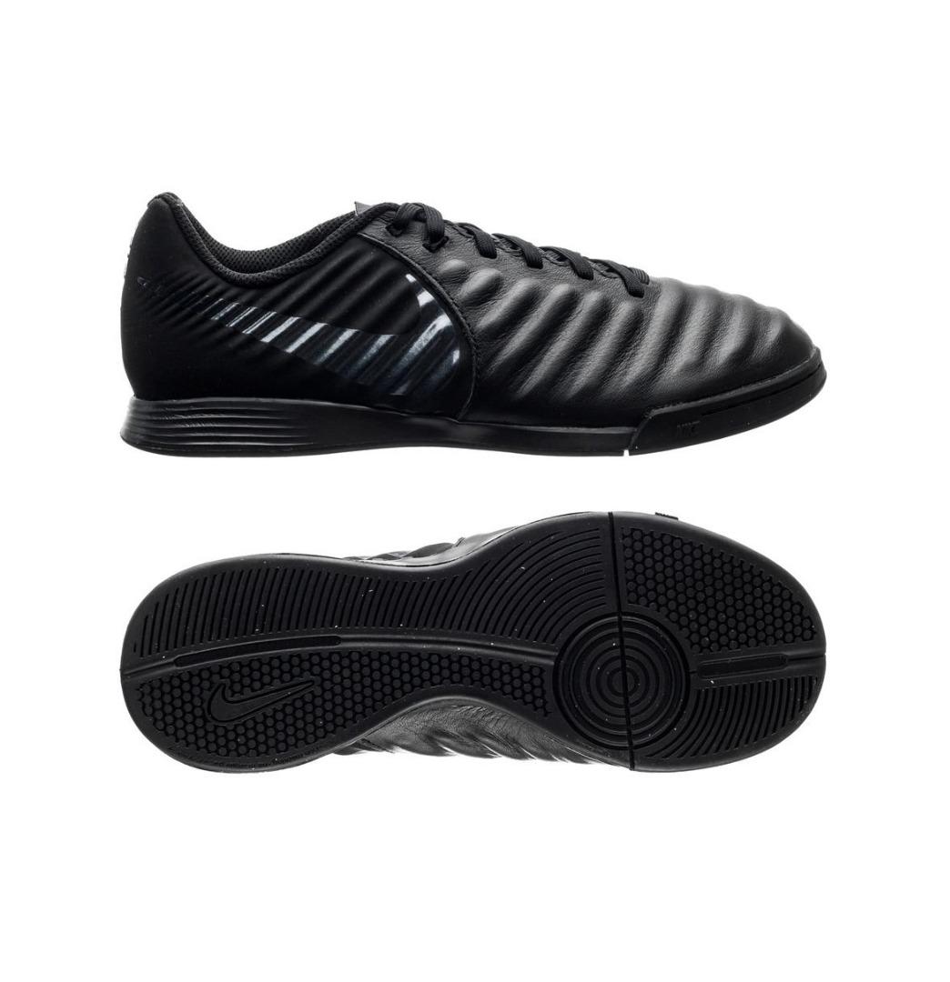 Детская зальная обувь Nike Tiempo Legend 7 Academy