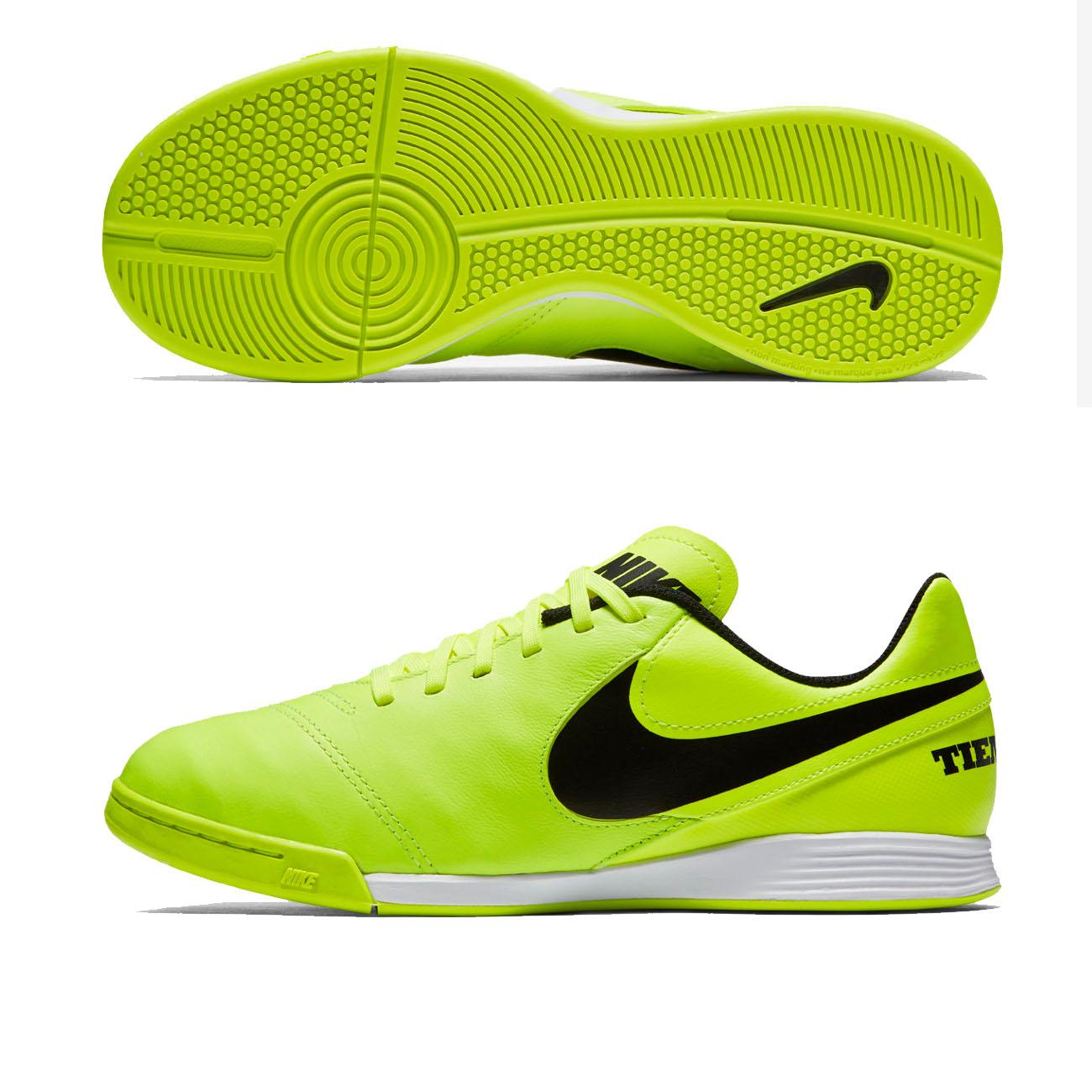 Детская зальная обувь Nike Tiempo Legend VI