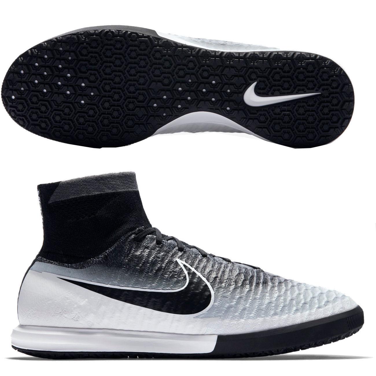 Зальная обувь Nike Magistax Proximo Black