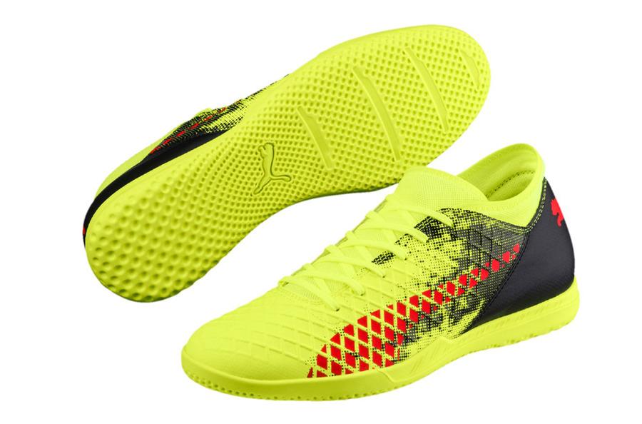 Зальная обувь Puma Future 18.4