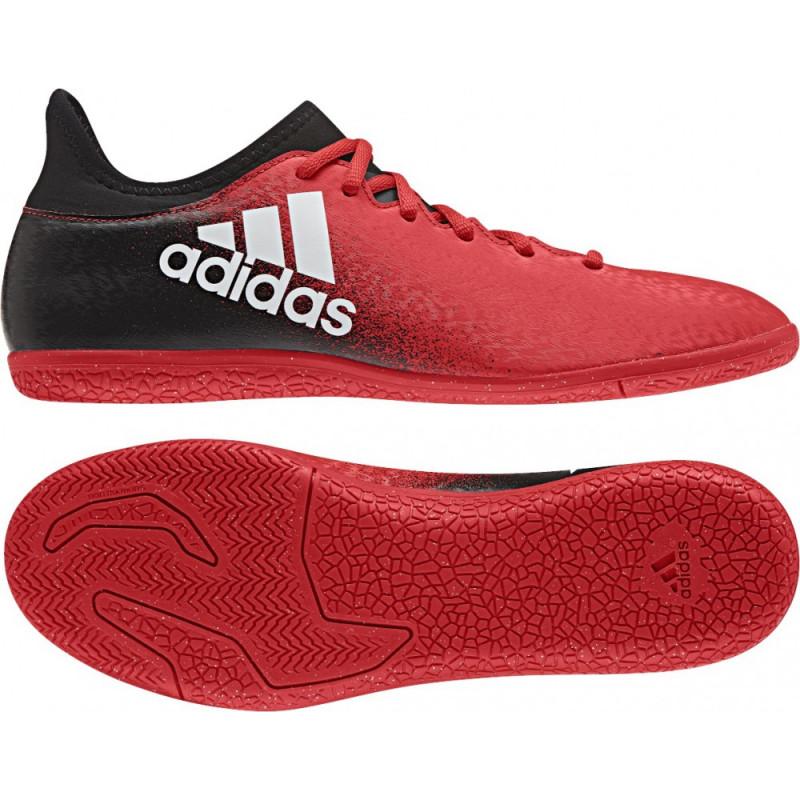 Зальные бутсы Adidas X 16.3