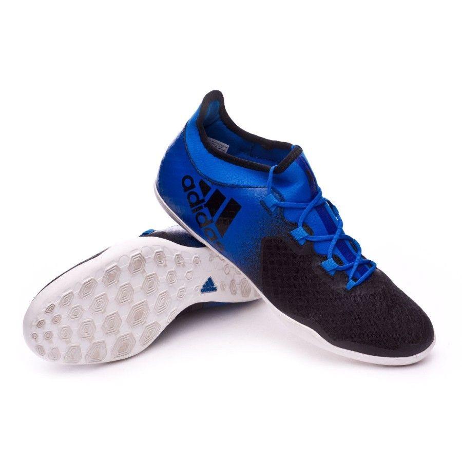 Зальные бутсы Adidas X Tango 16.2