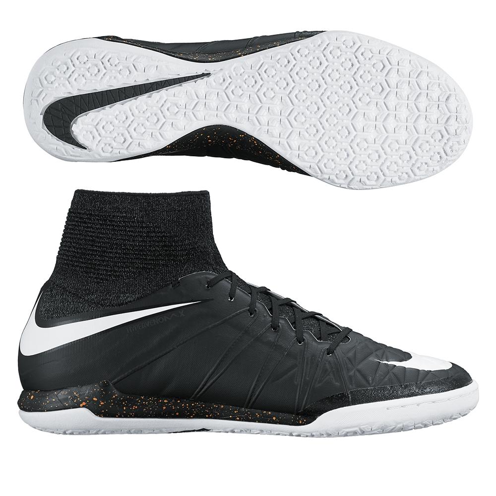 Зальные бутсы Nike HypervenomX Proximo Street