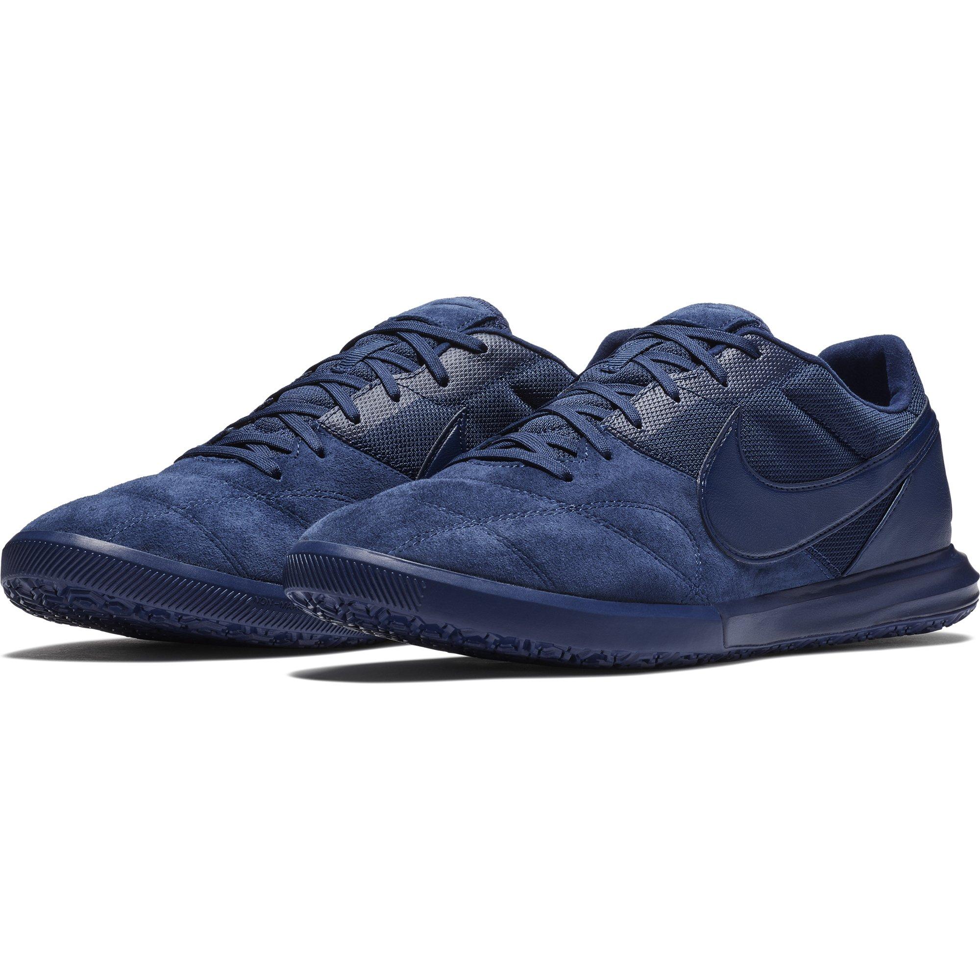 Зальные бутсы Nike Tiempo Premier II Sala