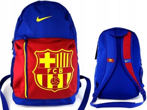 Рюкзак Nike FC Barcelona