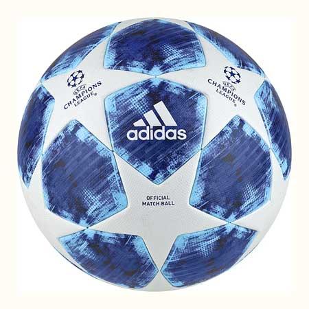 Футбольный мяч Adidas Finale 18