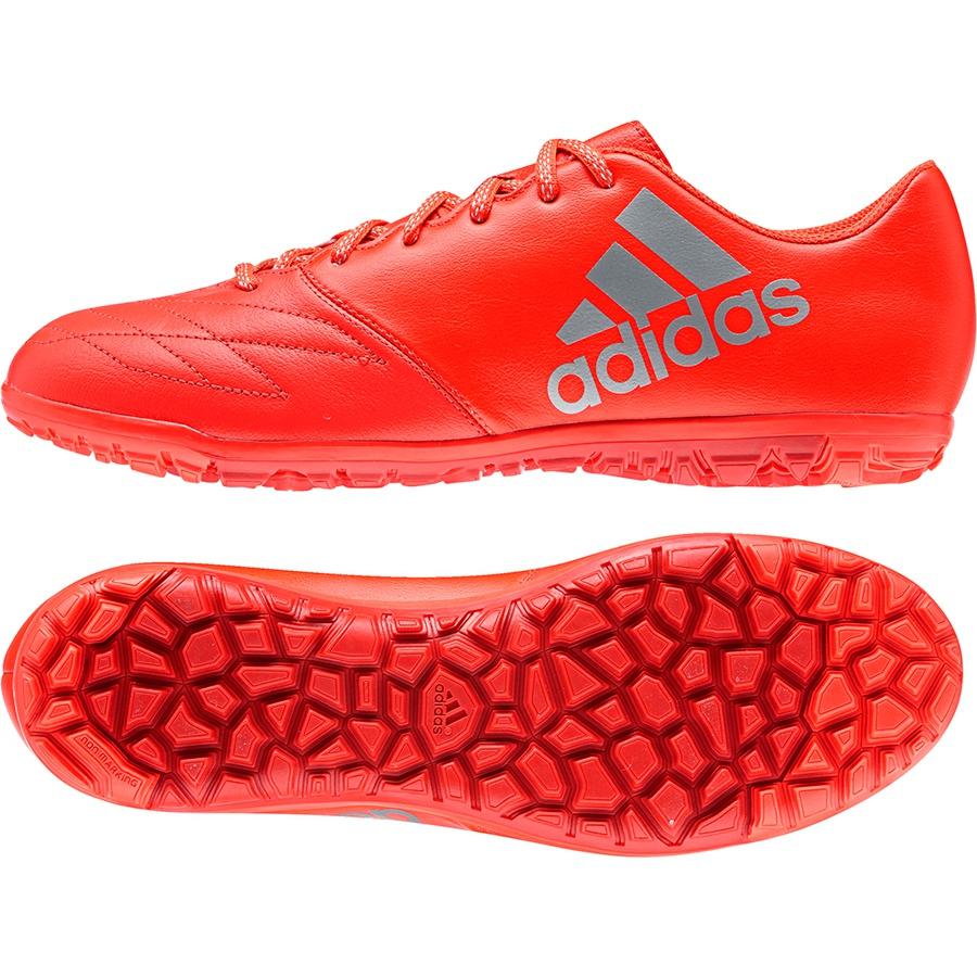 Бутсы 40 шипов Adidas X 16.3 Leather