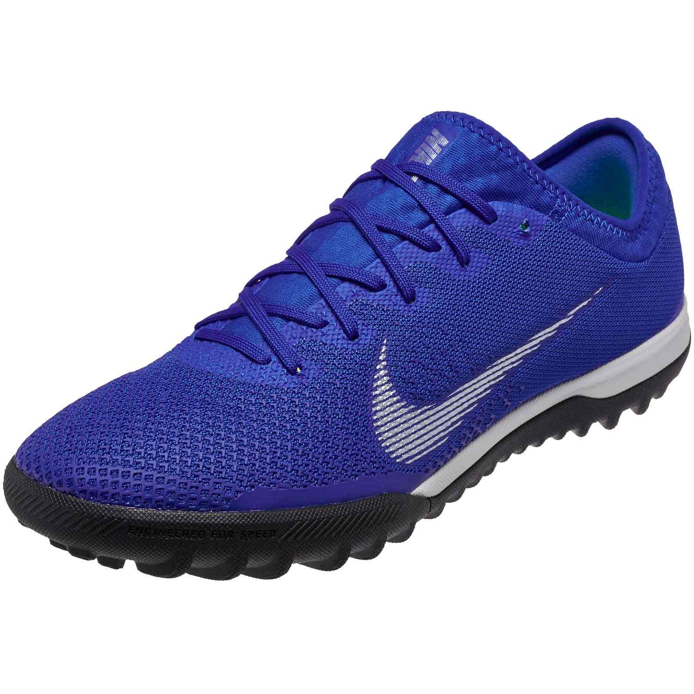 Бутсы 40 шипов Nike Mercurial VaporX 12 Pro
