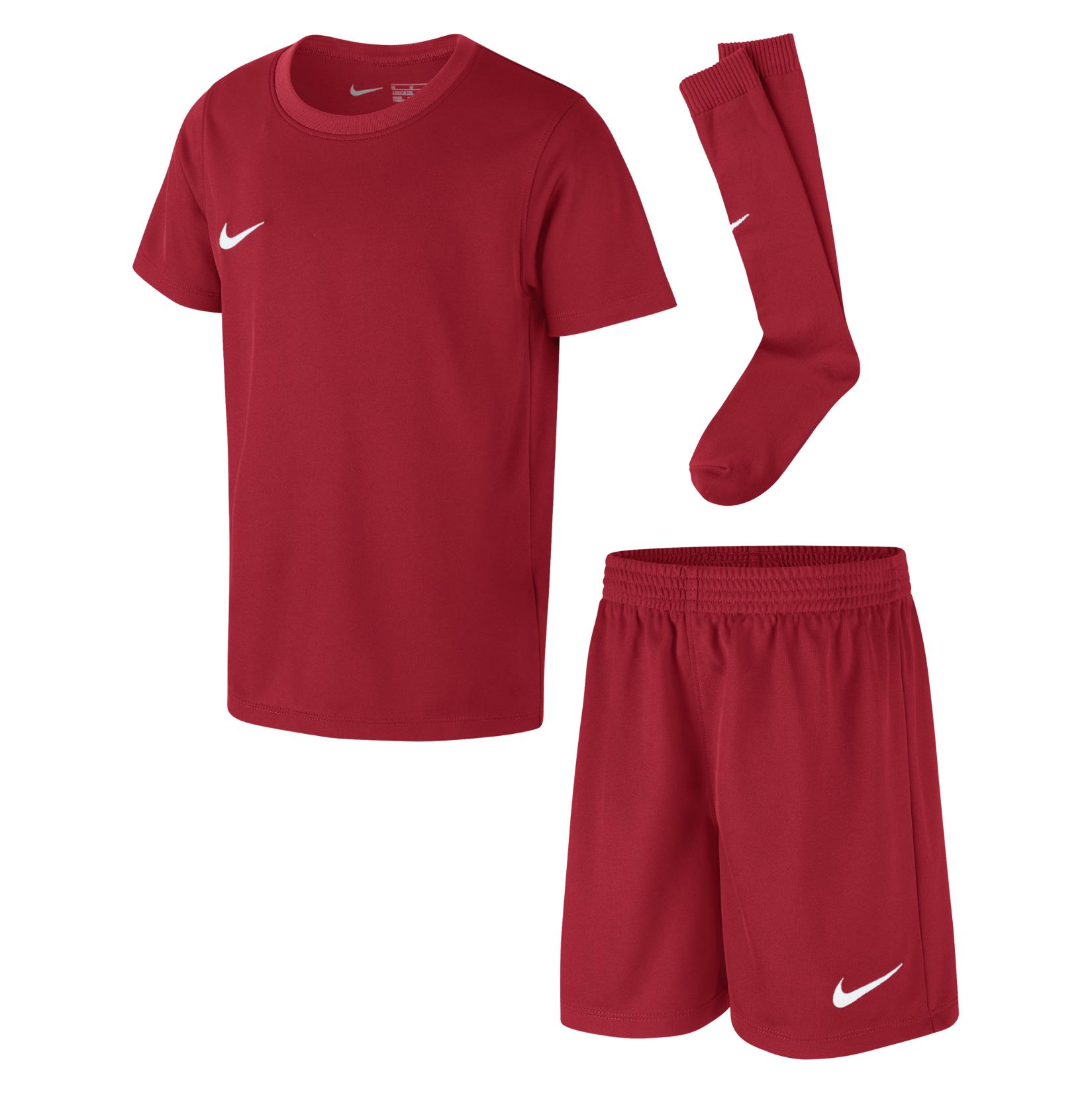 Детская форма Nike Dry Park 2