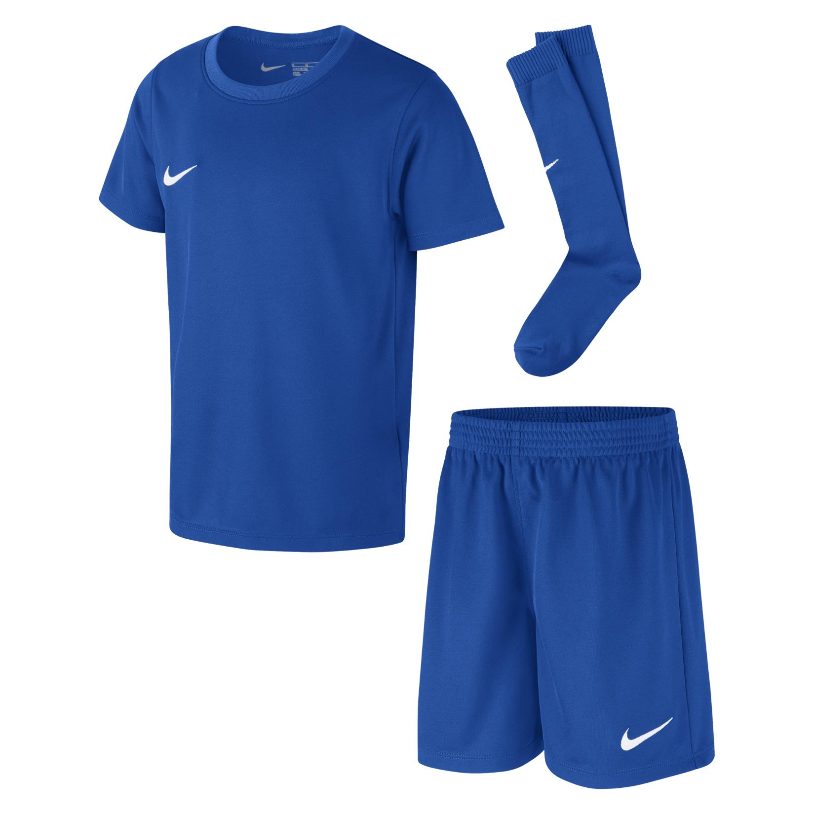 Детская форма Nike Dry Park