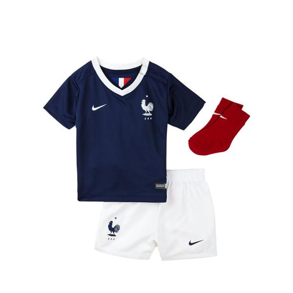 Детская форма Nike National Team 2014 World Cup France