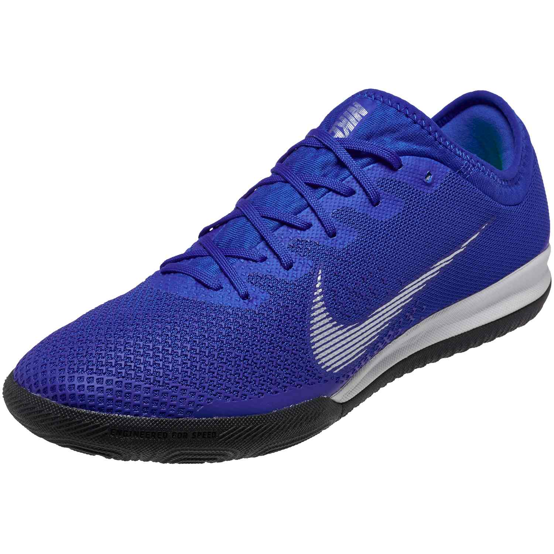 Зальные бутсы Nike Mercurial VaporX 12 Pro