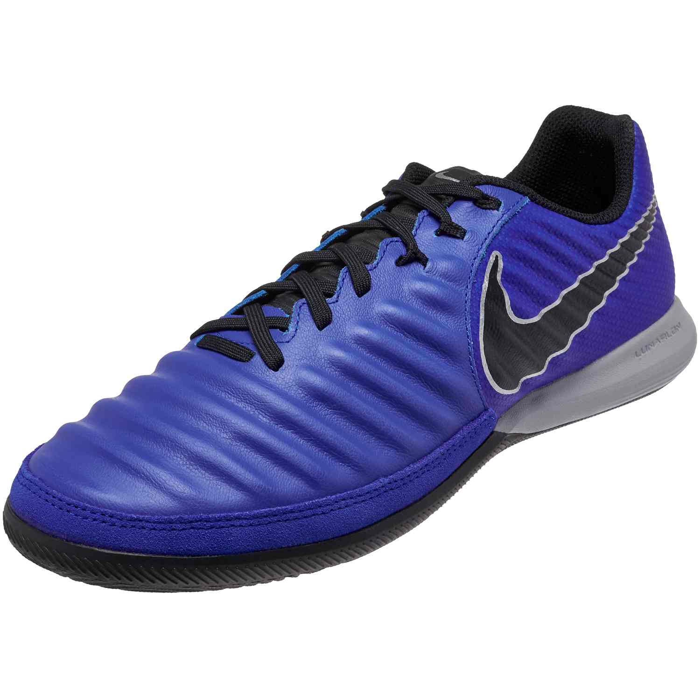 Зальные бутсы Nike Tiempo LegendX 7 Pro