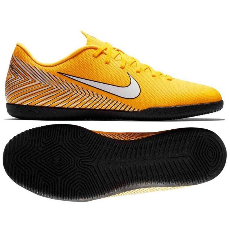 Зальные бутсы Nike Vapor 12 Club NJR