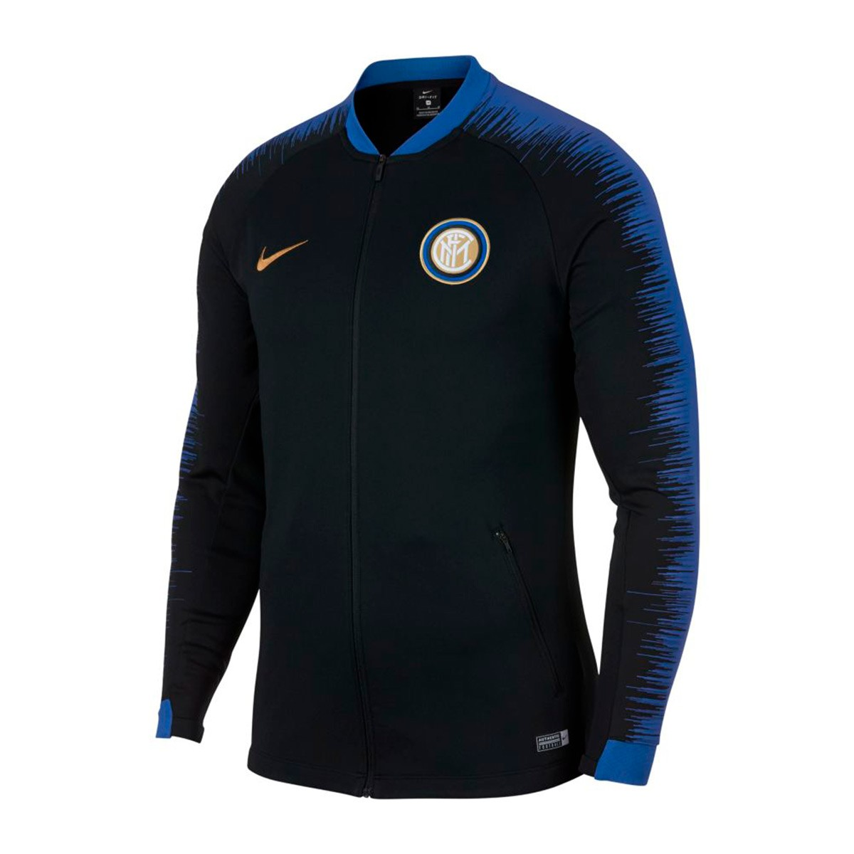 Кофта Nike Inter Milan 2018-19
