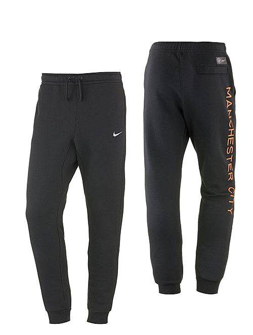 Штаны Nike Manchester City