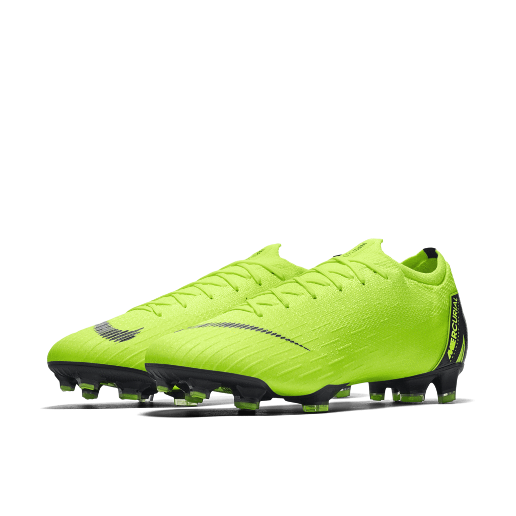 бутсы Nike Mercurial Vapor 12 Elite 2