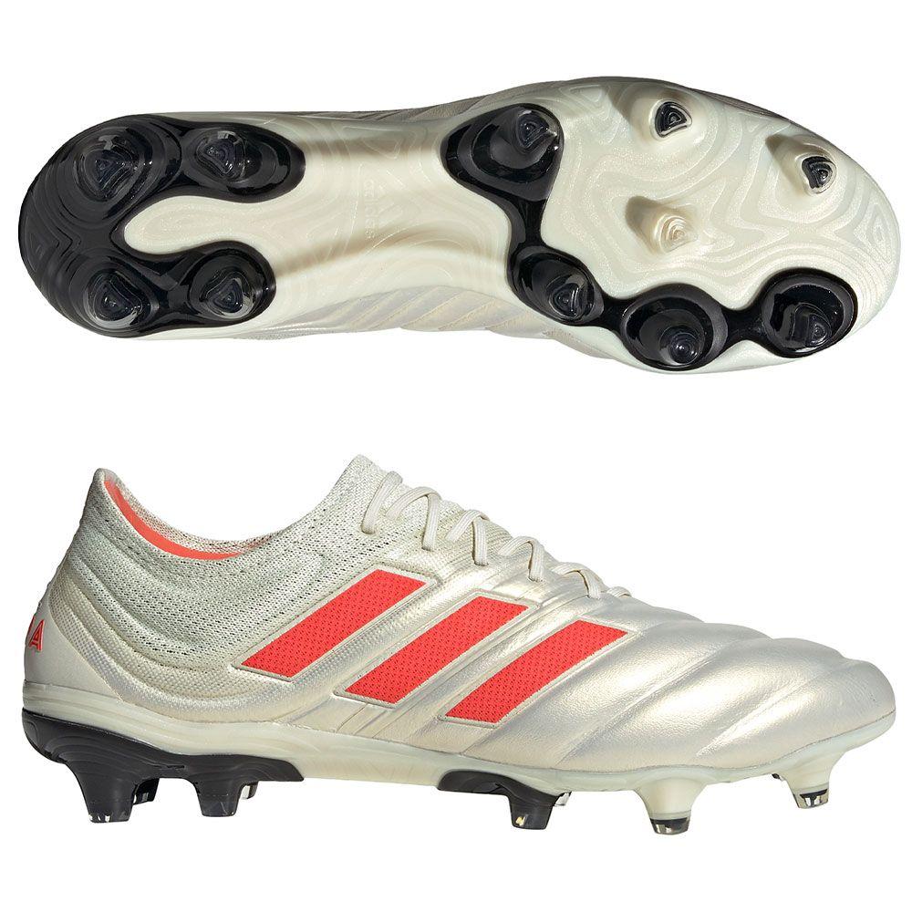 Бутсы Adidas Copa 19.1